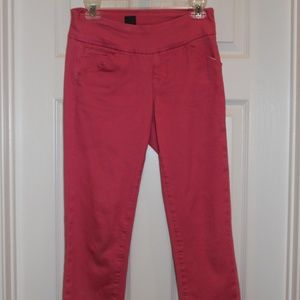 Womens Jegging Crops